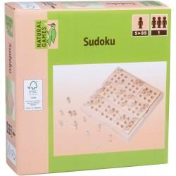 NG Sudoku 14x14 cm
