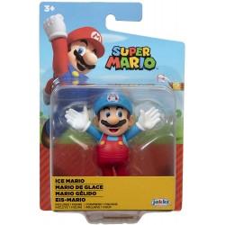 Super Mario Figuren sortiert