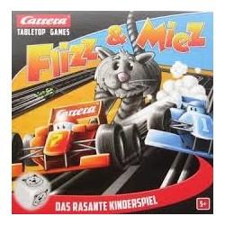 Flizz & Miez  Das Rasante Kinderspiel