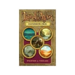 Lords of War Weather & Terrain expansion pack