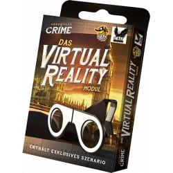 Chronicles of Crime - VR Brillenaufsatz f. Smartphone