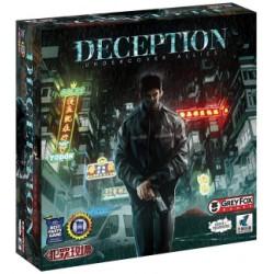 Deception Undercover Allies