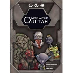 Merchants of Qultah Händler von Qultah
