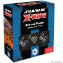 Star Wars X-Wing 2 Ed Skystrike Akademie DE