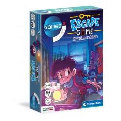 Escape Game Die verlassene Schule Gallileo