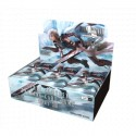 Final Fantasy TCG Opus XIII Crystal Radiance Booster Display 36 Packs DE