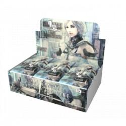 Final Fantasy TCG Opus XII Crystal Awakening Booster Display 36 Packs DE