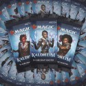 Magic the Gathering Kaldheim Draft Booster einzeln DE