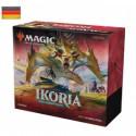 Magic the Gathering Ikoria Lair of Behemoths Bundle DE