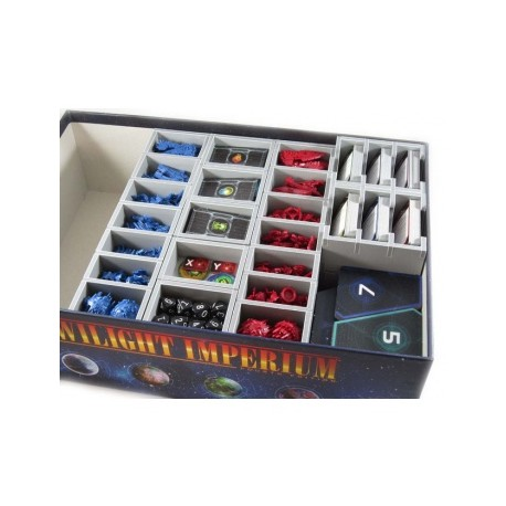Foded Space Insert Twilight Imperium 4
