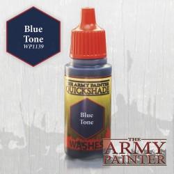 AP Blue Tone Ink