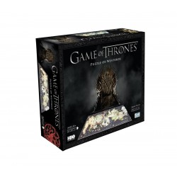 Game of Thrones: Puzzle of Westeros HBO-Edition
