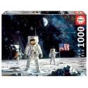 Puzzle Erste Mondlandung 1000T