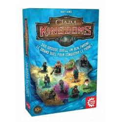 Claim Kingdoms DE