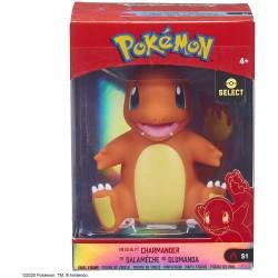 Pokemon Vinyl Kanto Figur Glumanda Wave 1