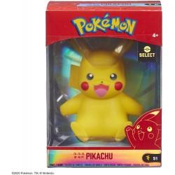 Pokemno Vinyl Kanto Figur Pikachu (10cm) Wave 1