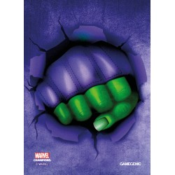MARVEL CHAMPIONS art sleeves SheHulk
