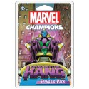 Marvel Champions Das Kartenspiel The Once and Future Kang DE