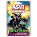 Marvel Champions Das Kartenspiel The Green Goblin DE