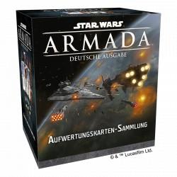 Star Wars Armada Aufwertungskartensammlung