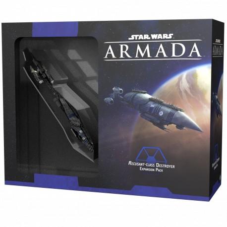 Star Wars Armada Zerstörer der Recusant Klasse