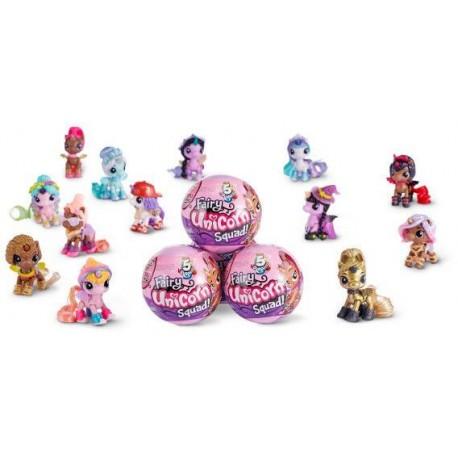 SURPRISE Fairy Unicorn Squad