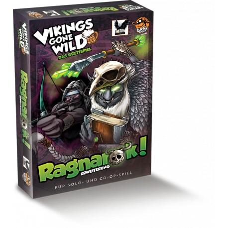 Vikings Gone Wild Ragnarök Erweiterung
