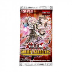 YGO Ancient Guardians dt. Booster einzeln