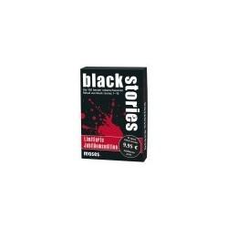Black Stories Jub.edition Best of 1-10