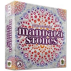 Mandala Stones dt.
