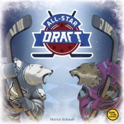 All Star Draft DE