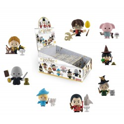Harry Potter Radiergummi Mystery Box