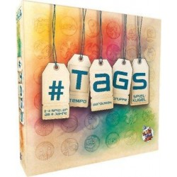 Tags dt