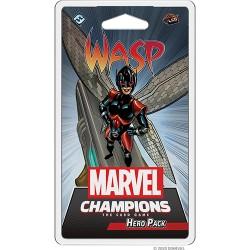 Marvel Champions Das Kartenspiel Wasp