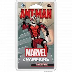 Marvel Champions Das Kartenspiel Ant-Man