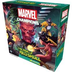 Marvel Champions Das Kartenspiel The Rise of Red Skull dt.