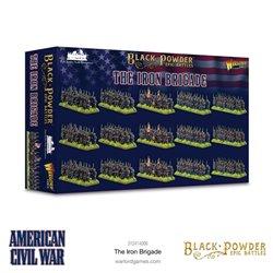 ACW Black Powder Epic Battles The Iron Brigade