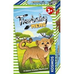 Tierbaby-Memo