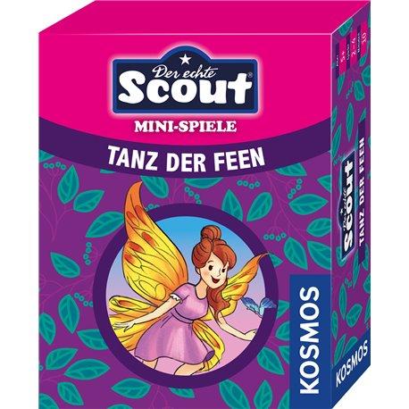Scout Minispiele - Tanz der Feen