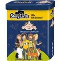 StoryCards - Die Schule der magischen Tiere Dreimal schwarzer Kater