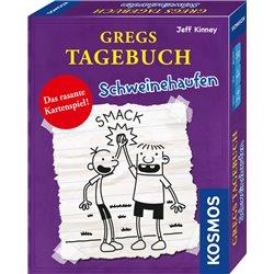 Gregs Tagebuch - Schweinehaufen