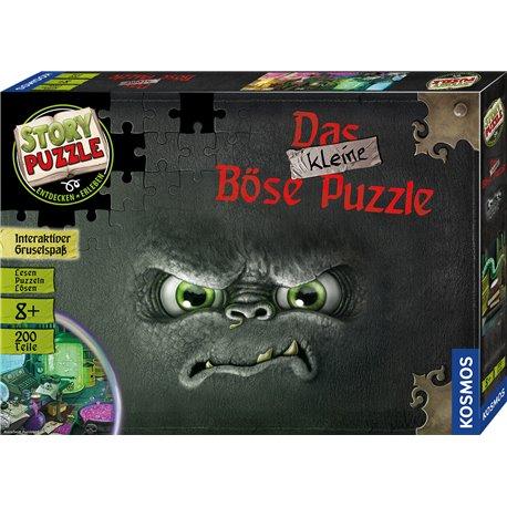 Story Puzzle: Das kleine böse Puzzle
