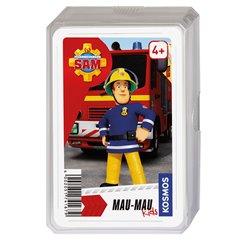 Feuerwehrmann Sam Mau Mau Kids