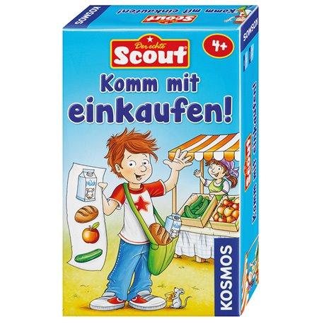 Scout - Komm mit zum Einkaufen!