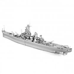 Metal Earth Iconx USS Missouri