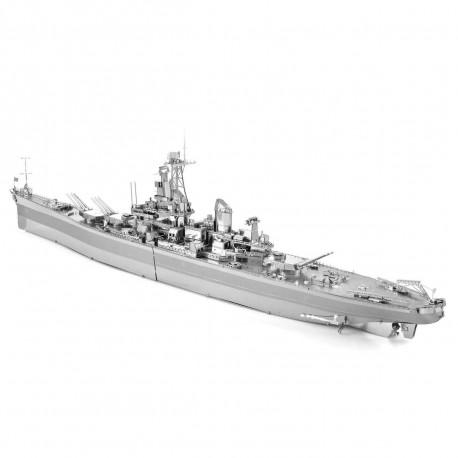 ME USS Iconx Missouri