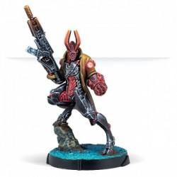 Infinity CodeOne Agent Dukash MULTI Rifle