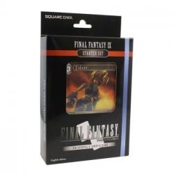 Final Fantasy TCG Starter Set IX