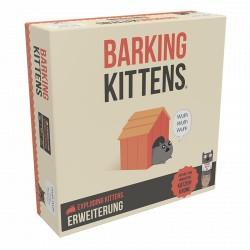 Exploding Kittens Barking Kittens dt.
