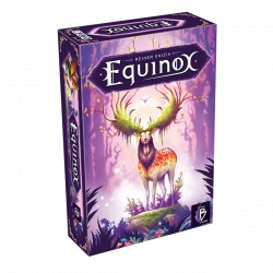Equinox Purple Box DE